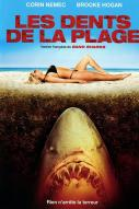 Affiche du film Beach Shark
