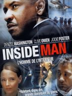 Affiche du film Inside Man