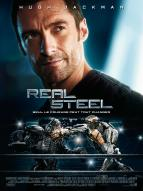 Affiche du film Real Steel