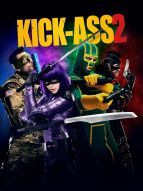Kick-Ass 2 : Balls to the wall