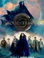 Affiche du film The Wheel of Time (Série)
