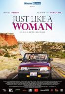 Affiche du film Just like a woman