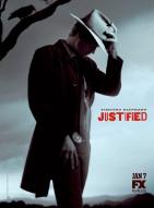 Affiche du film Justified (Série)