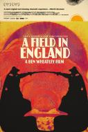 Affiche du film A field in England