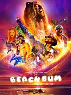 Affiche du film Beach Bum