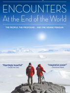 Affiche du film Encounters, at the end of the world