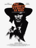 Affiche du film Pat Garrett et Billy le Kid