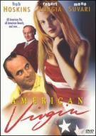 Affiche du film American Virgin