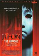 Affiche du film The grudge