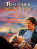 Affiche du film Before sunrise