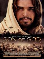 Affiche du film Son of God