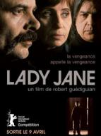 Affiche du film Lady Jane