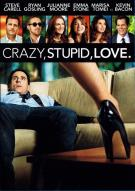 Affiche du film Crazy, Stupid, Love