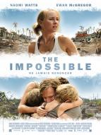 Affiche du film The Impossible