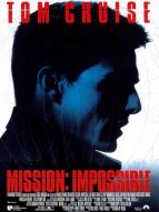 Affiche du film Mission : Impossible