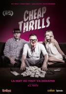 Affiche du film Cheap Thrills