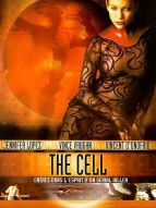 Affiche du film The Cell