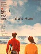 Affiche du film A scene at the sea