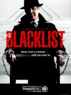 Affiche du film The Blacklist  (Série)