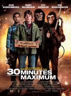 Affiche du film 30 minutes maximum