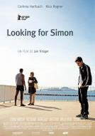 Affiche du film Looking for Simon
