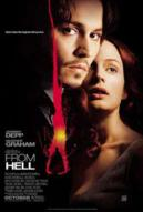 Affiche du film From hell
