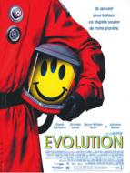 Affiche du film Evolution