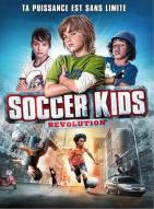 Affiche du film Soccer Kids - Revolution