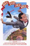 Affiche du film Big top Pee-wee