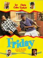 Affiche du film Friday