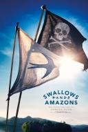 Affiche du film Swallows And Amazons