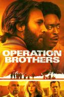 Affiche du film Operation Brothers