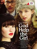 Affiche du film God Help the Girl