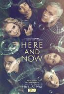 Affiche du film Here And Now (Série)
