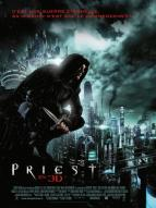 Affiche du film Priest