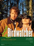 Affiche du film Le birdwatcher