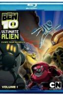 Ben 10 : Ultimate Alien