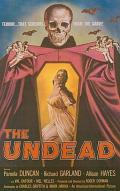Affiche du film The Undead