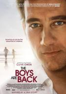 Affiche du film The Boys Are Back