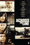 Affiche du film Across the line