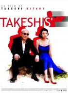 Affiche du film Takeshis'