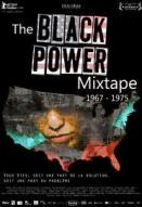 Affiche du film Black power mixtape 1967-1975 (The)