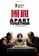 Affiche du film Apart together