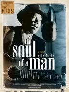 Affiche du film The Soul of a Man