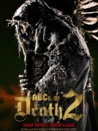 Affiche du film The ABCs of Death 2