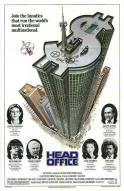Affiche du film Head Office