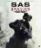 Affiche du film S.A.S. : Section d'assaut