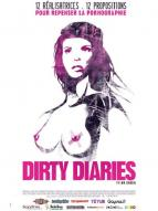 Affiche du film Dirty Diaries