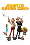 Affiche du film Agents Super Zero