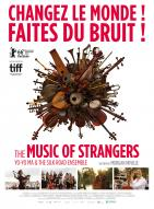 Affiche du film The Music of Strangers